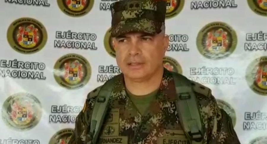 General Adolfo León Hernández Martínez