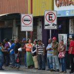 Venezolanos en Barquisimeto