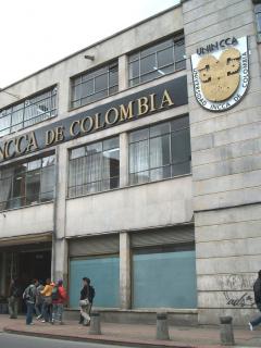 Universidad Incca
