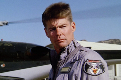 Jan Michael Vincent, Airwolf