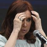 Cristina Fernández, expresidenta de Argentina.