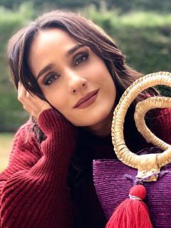 Cecilia Navia
