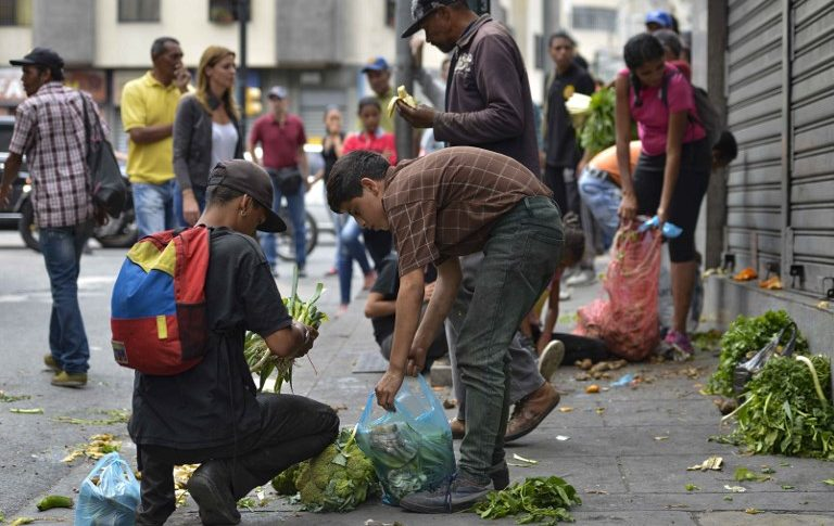Venezuela alimentos