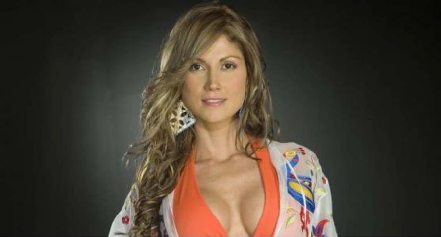 Lina Marulanda.