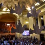 Congreso JEP y paz en Colombia