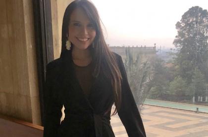 Natalia Bedoya