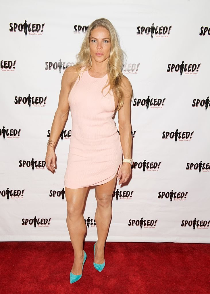 Jessica Canseco