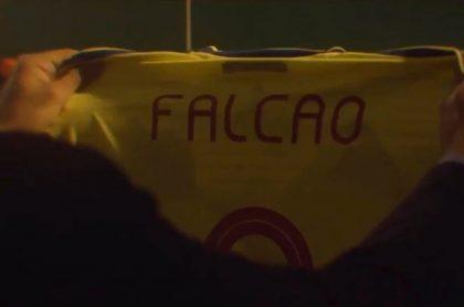 Uniforme de la Selección Colombia
