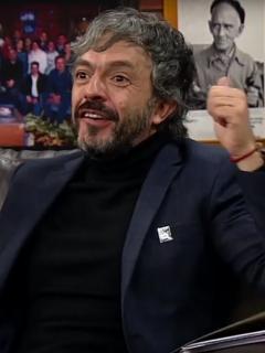 Director del Dane