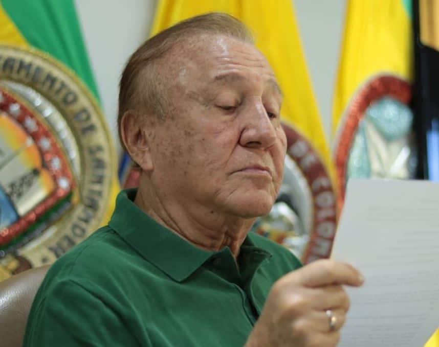 Alcalde De Bucaramanga Insulta A Las Prostitutas