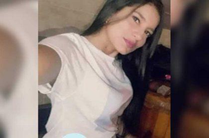 Wendy Pinzón, asesinada