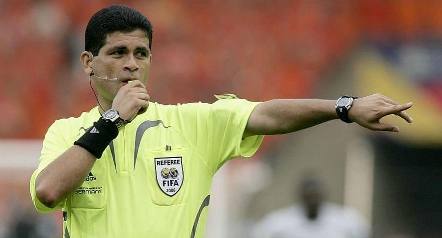 Óscar Julián Ruíz