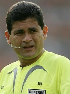 Óscar Julián Ruiz