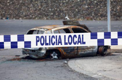 Imagen de ilustración de un crimen