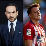 Abelardo de la Espriella y Santiago Arias