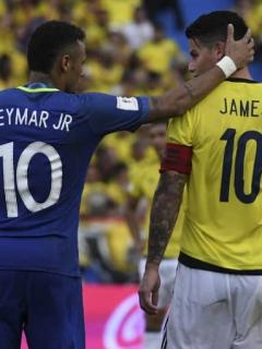 Brasil convocó a Neymar y todas sus figuras para amistoso con Colombia