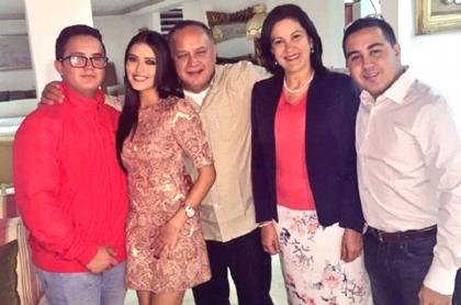 Familia Cabello