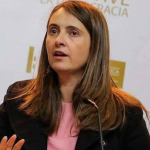 Discusión Paloma Valencia y 'Pablo Catatumbo'