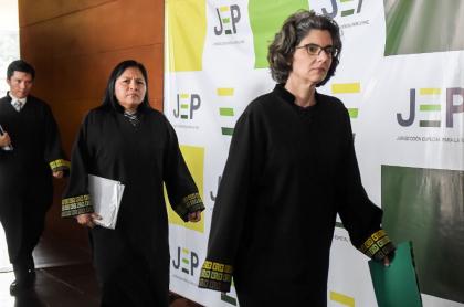 Corte respalda a la JEP
