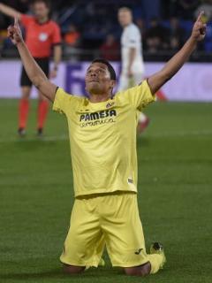 [Video] Bacca recordó lo que era un gol: este tanto rompió la peor racha de su carrera