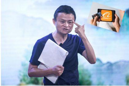Jack Ma/Presidente de Alibaba
