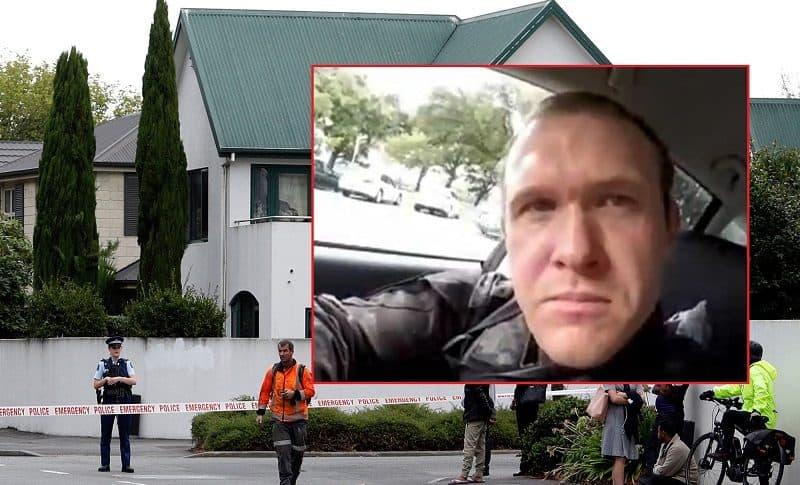 Video Masacre En Nueva Zelanda Detail: Fascista Y Admirador De Trump: Así Es Brenton Tarrant