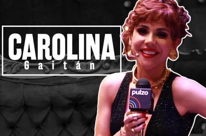 Carolina Gaitán