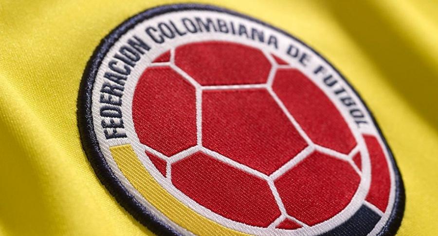 Escudo de la Selección Colombia