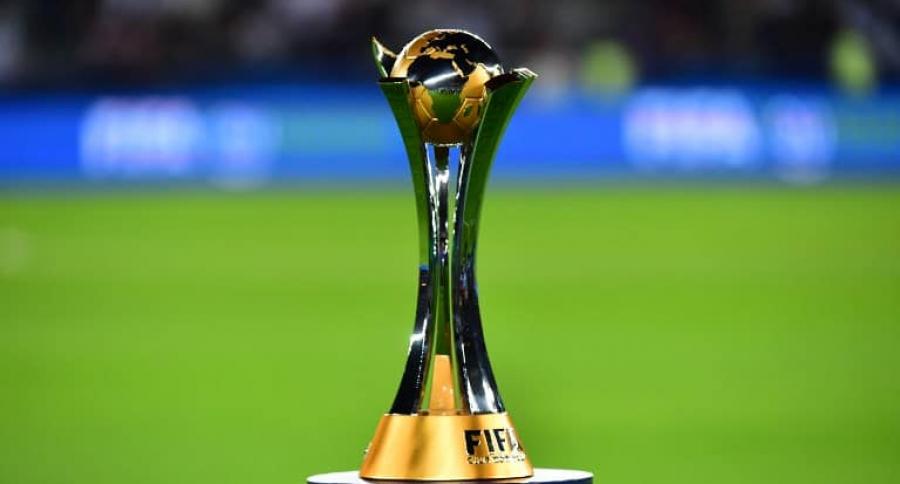 Trofeo del Mundial de Clubes