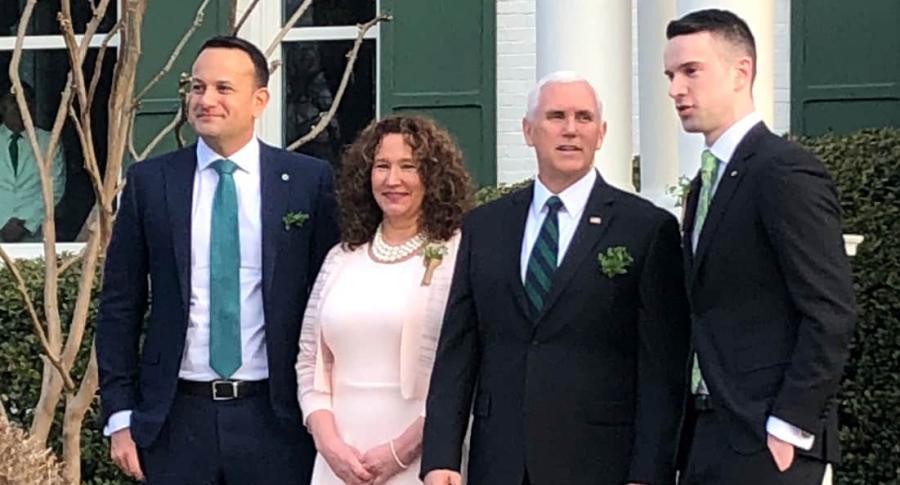 Primer ministro de Irlanda