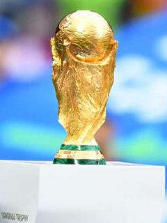 Si Duque quiere hacer el Mundial de Fútbol en Colombia, tendrá que alistar esta millonada