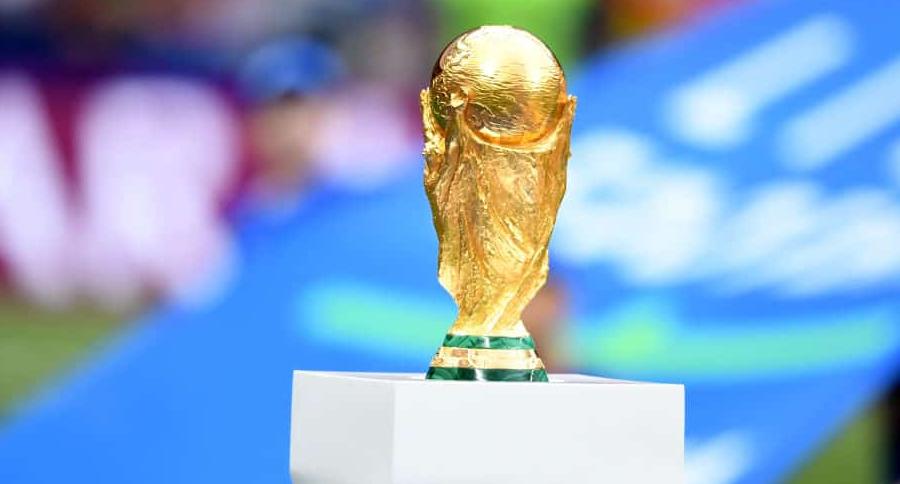 Trofeo del Mundial de Fútbol