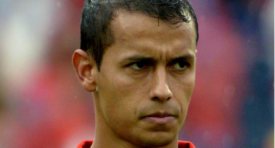 Andrés Ricaurte, futbolista.