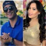 Juan Mindiola y Ana del Castillo