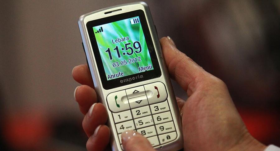 Celular 2G