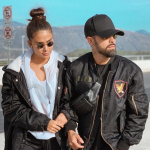 Greeicy Rendón y Mike Bahía
