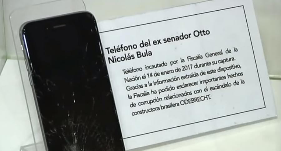 Celular Otto Bula