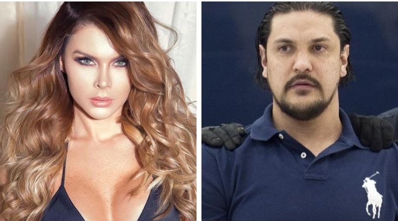 Juliana Sosa y de José Jorge Balderas Garza.