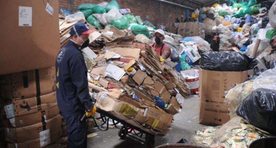 Recicladores