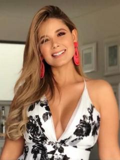 [Video] Tierna travesura de perritos de Melissa Martínez; terminaron rosados