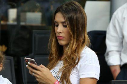 Daniela Ospina, modelo y empresaria
