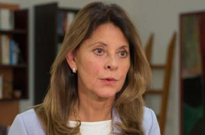 Discurso de Marta Lucía Ramírez