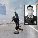 Enfrentamientos en Cauca y patrullero Boris Benítez