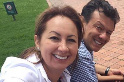 Patricia Casas y Hollman Morris