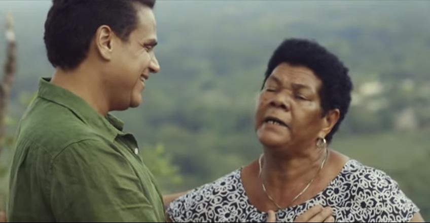 Silvestre Dangond y María Atencio