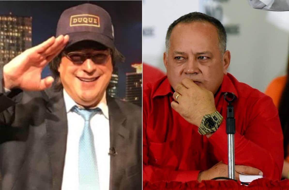Fortunas Que Tendrian Nicolas Maduro Y Diosdado Cabello Последние твиты от jaime bayly (@baylyofficial). maduro y diosdado cabello