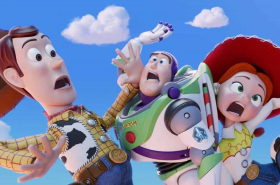 'Toy Story 4'.