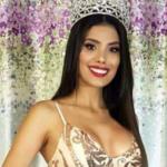 Miss Perú 2019.