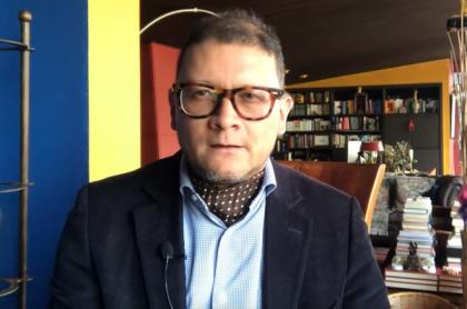 Fabián Sanabria