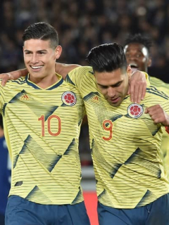 ¡Colombia debuta contra Ecuador! Así quedaron los grupos de la Copa América 2020